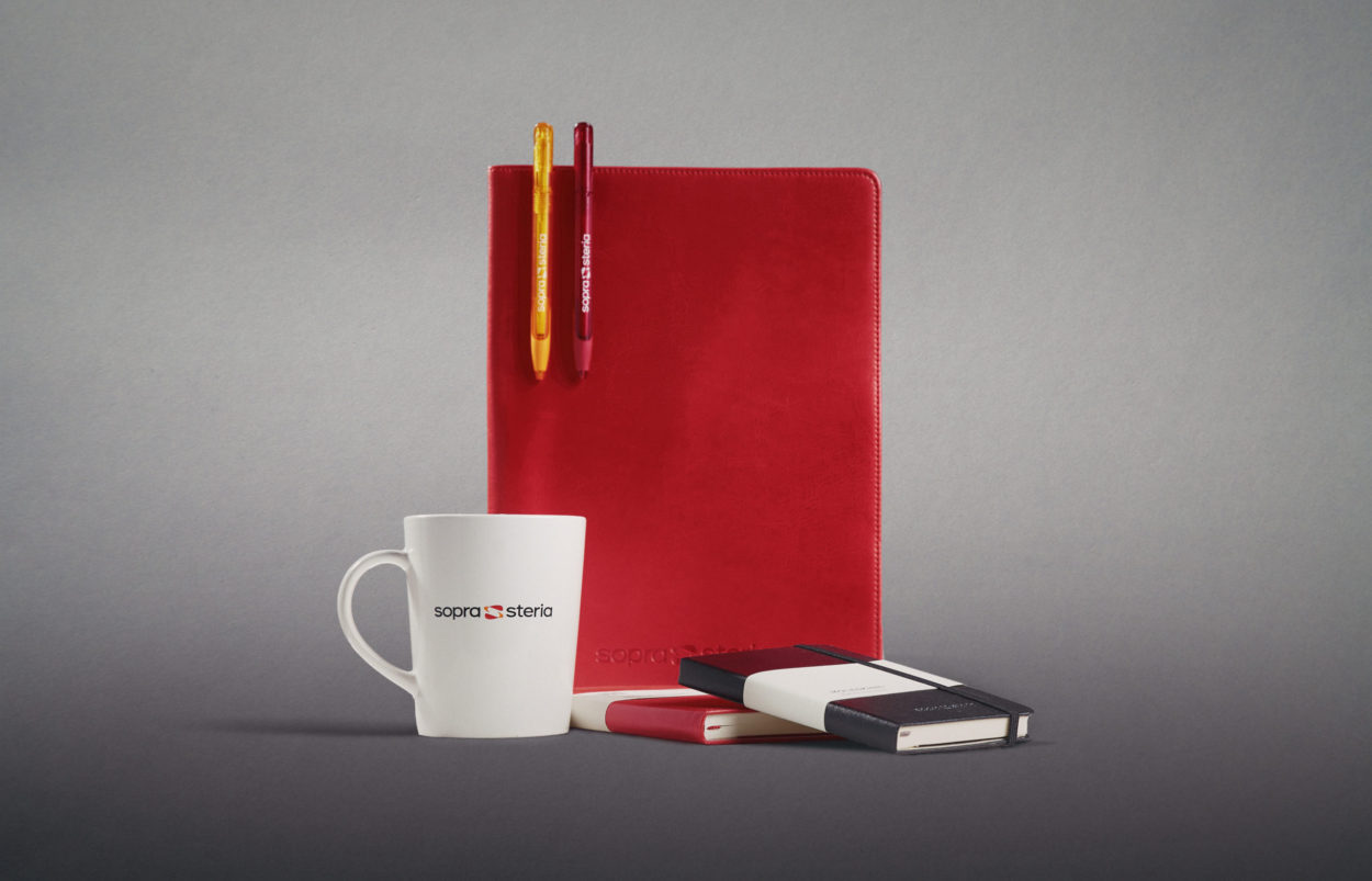Branded Merchandise and stationary