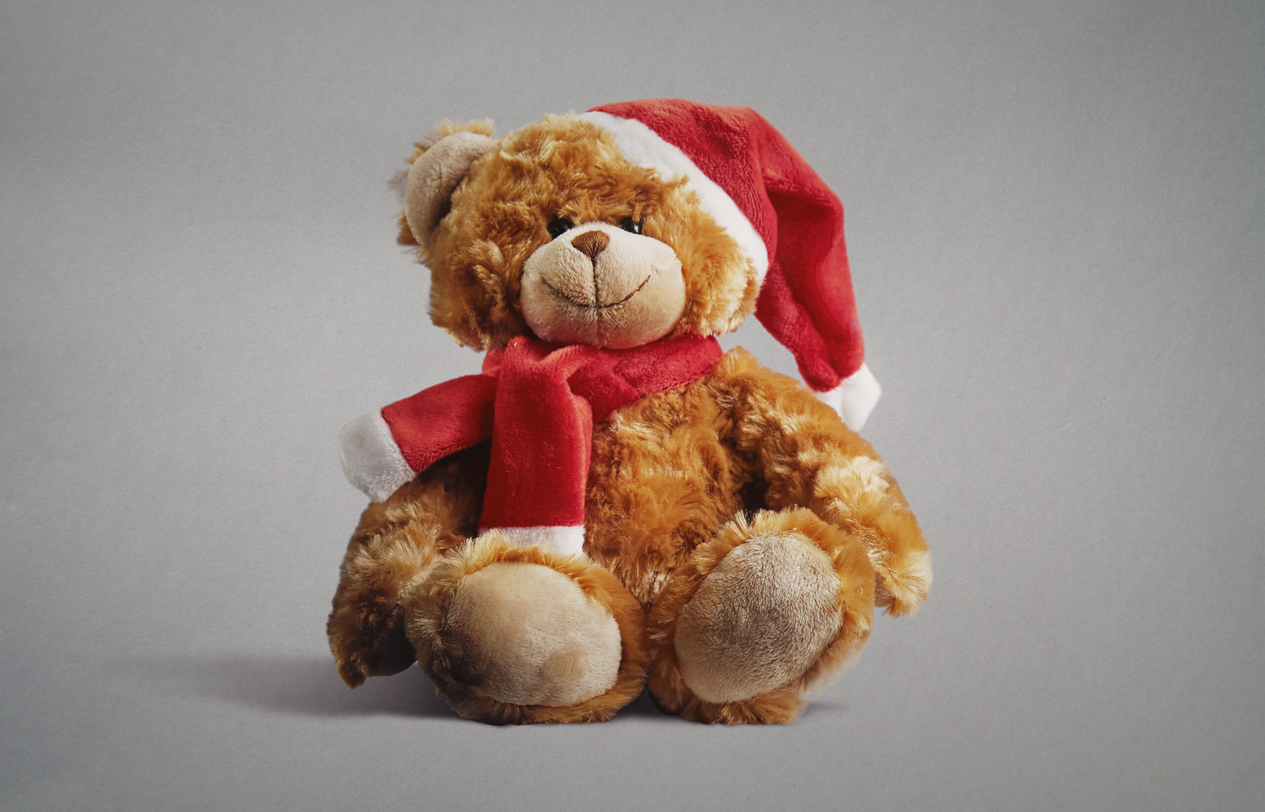 Teddy Incentive