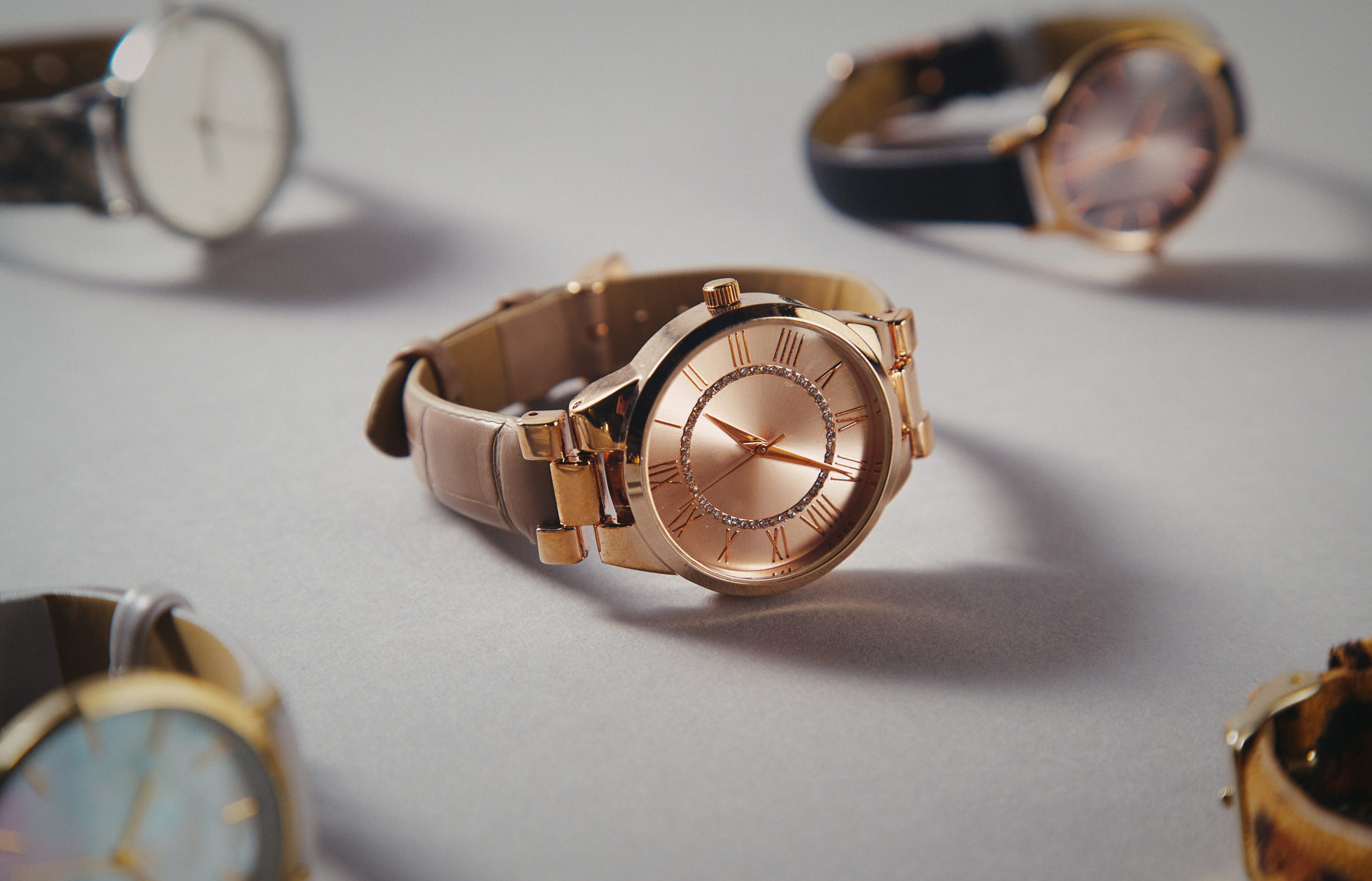 Incentive Gifts : Watches