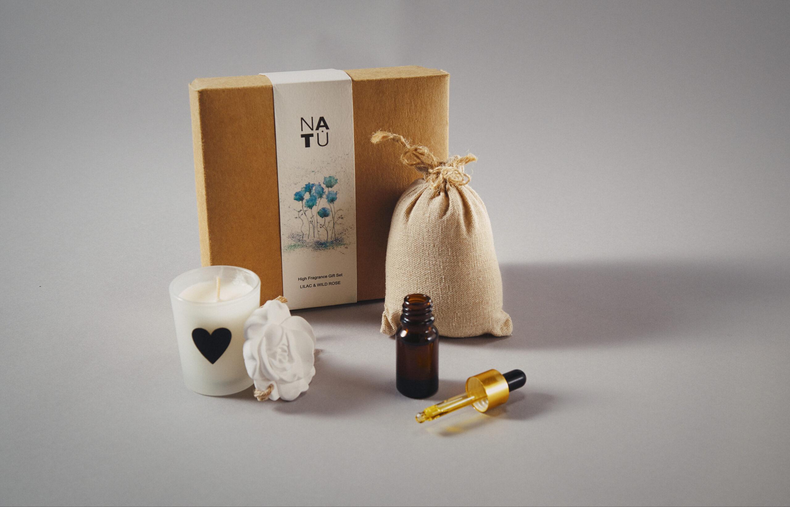 Premium Wellbeing Giftbox